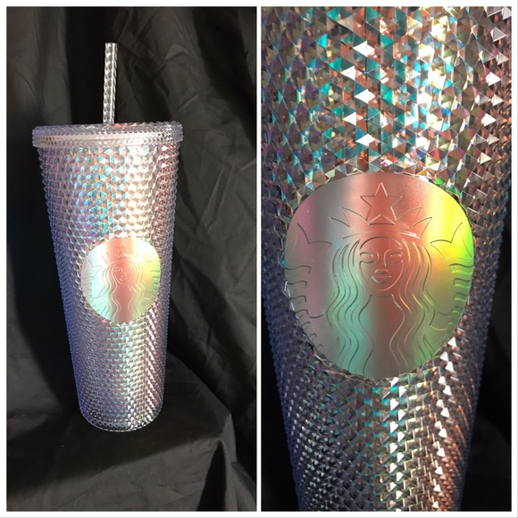 e881b5e8b98 Starbucks Other | Holographic Cup Holiday 2018 | Poshmark